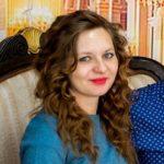 Анастасия Спицкая