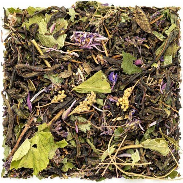 Подарочный чай Травы Сибири
