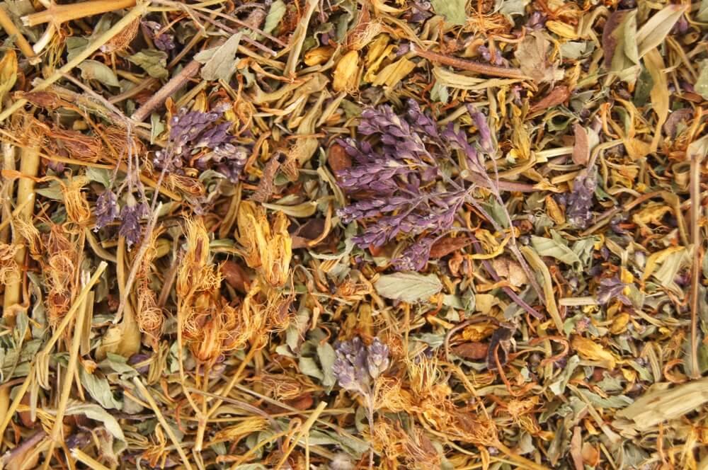 Чай чингисхан