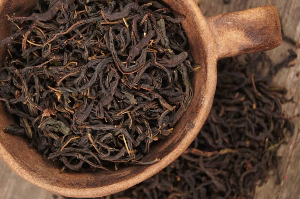 Чай копорский (иван-чай без добавок)