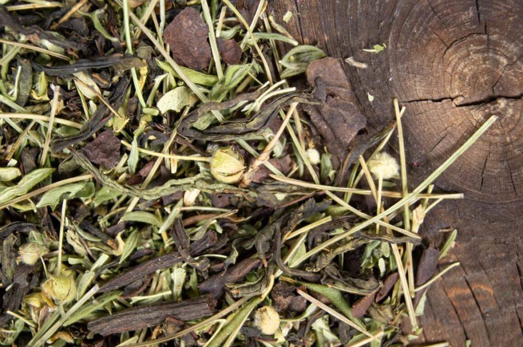 Чай Саянский