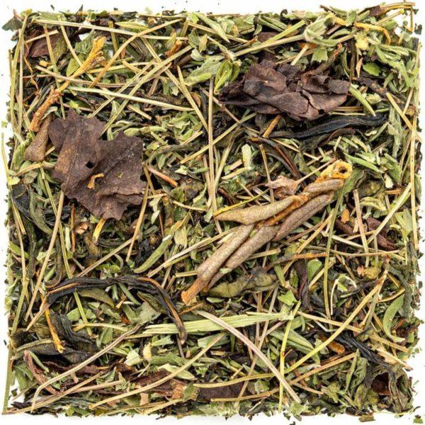 Саянский подарочный чай